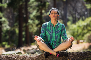 Daily Meditation Can Stop Shrinking of Brain