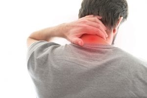 consider visiting a chiropractor for help with chronic pain
